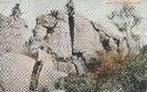 NR  6026 DIE ERSTÜRMTEN FELSEN BEI ETIRO
